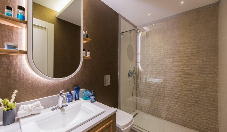 villa bedroom wc