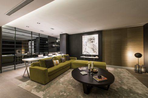 villa hobby room