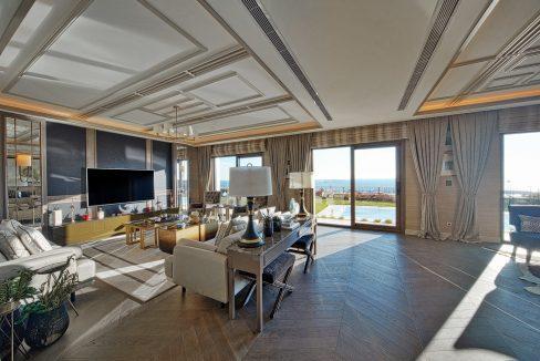 villa salon 2