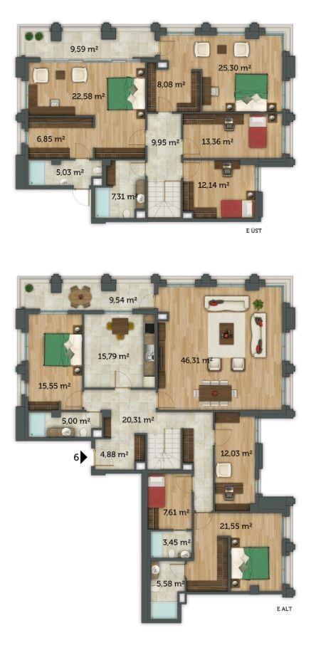 8+1 Duplex