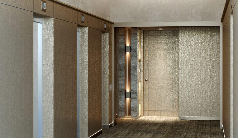 Asansor holu